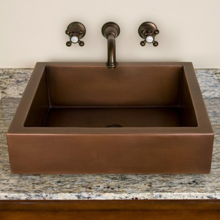 Bathroom Remodeling: Choose the Right Sink