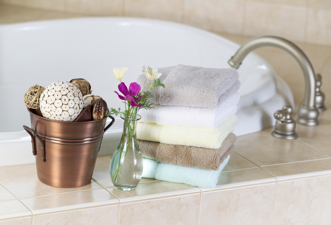 Making the Most of the Modern Bath Tub