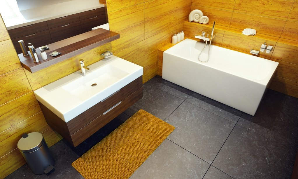 Our Take On: Bathroom Sinks and Vanities