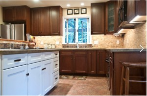 Spring Creek Design Kitchen Remodel